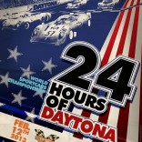 WSC : 24 Hours of Daytona