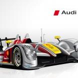 Audi R15 Plus