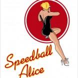 Speedball Alice