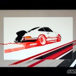 Porsche Carrera 2.7L RS 1971