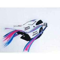 Martini 935 Speed