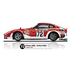 Datsun/Nissan 240Z Le Mans 1975