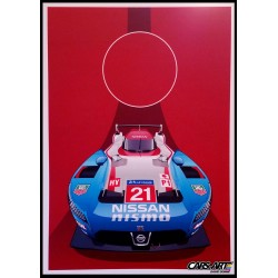 Nissan - The Beast Tribute