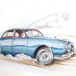 Jaguar MK-II