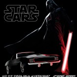 Star Cars & lightsabers