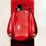 Ferrari 750 Monza Scaglietti Spyder 1955