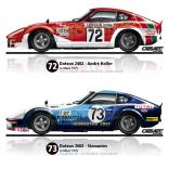 Datsun 240Z Le Mans 1975
