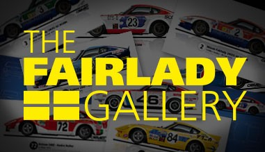 The Fairlady gallery